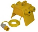 Portable Distribution Assemblies